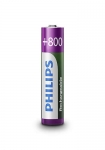 Bateria Multilife R03NM 800MAH R03B2A80/10 1 szt. PHILIPS