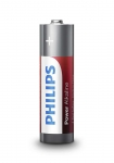 Bateria Power Alkaline LR06 B4 LR6P4F/10 PHILIPS
