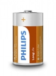 Bateria Longlife R20 tacka R20L2F/10 PHILIPS