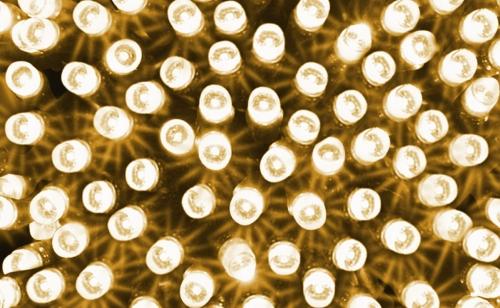 Lampki Led Płynące 80l Ciepłe Białe 20 078 Bulinex